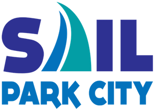 Sail Park City   - Friends of Utah State Parks Sponsor