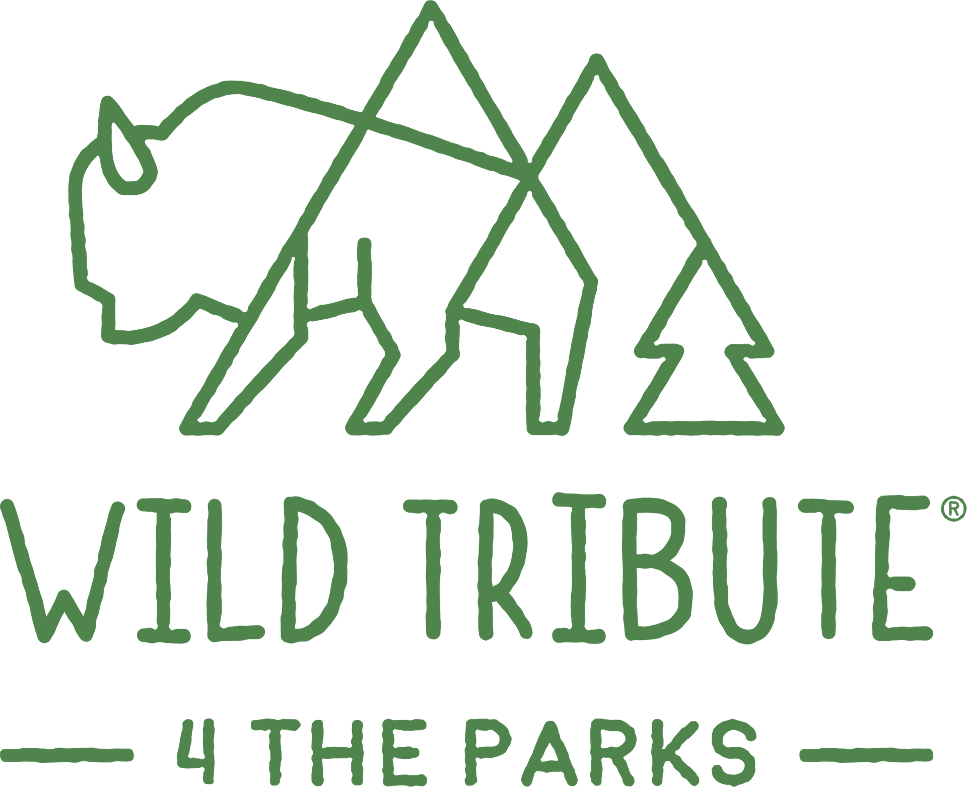 Wild Tribute 4 The Parks - Friends of Utah State Parks Sponsor
